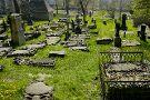 Historischer Nikolaifriedhof