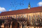 Kapuzinerkloster Ingolstadt