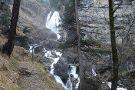 Kuhflucht Wasserfall