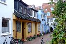 Lubeck Altstadt (Lubeck Oldtown)