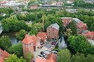 Luneburg Water Tower