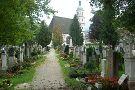 Old Cemetery Berchtesgaden