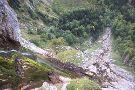 Obersee und Röthbachfall