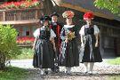 Schwarzwalder Freilichtmuseum Vogtsbauernhof