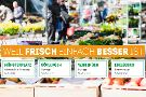 Ulmer Wochenmarkt