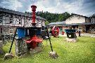 Wasserkraftmuseum Ziegenruck