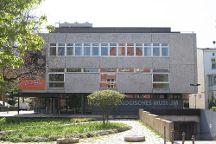 Archaologisches Museum Hamburg, Hamburg, Germany