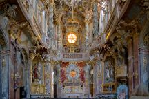 Asamkirche, Munich, Germany