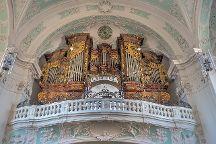 Basilika Goessweinstein, Gossweinstein, Germany