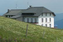 Belchen, Aitern, Germany