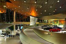 BMW Welt, Munich, Germany