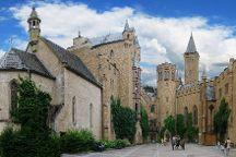 Burg Hohenzollern, Bisingen, Germany