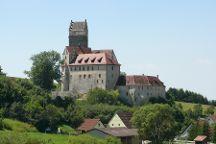 Burg Katzenstein, Dischingen, Germany
