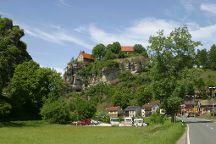 Burg Pottenstein, Pottenstein, Germany