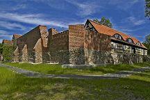 Burg Storkow, Storkow, Germany