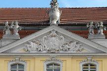 Coselpalais, Dresden, Germany