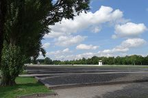 Dachau Concentration Camp Memorial Site, Dachau, Germany