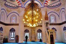 DITIB-Sehitlik Moschee, Berlin, Germany
