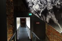 Dokumentationszentrum Reichsparteitagsgelände, Nuremberg, Germany
