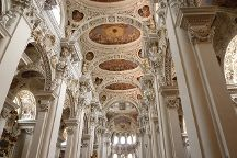 Dom St. Stephan, Passau, Germany