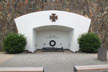 Ehrenbreitstein Fortress, Koblenz, Germany