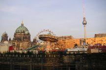 Explore Berlin Tours