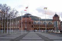 Festhalle Messe Frankfurt, Frankfurt, Germany