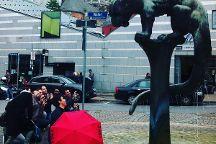 Free Walking Tours Aachen - Twentytour, Aachen, Germany