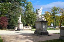 Grosser Garten Dresden, Dresden, Germany