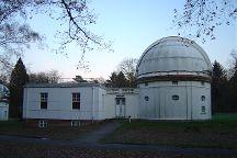 Hamburg Observatory, Hamburg, Germany