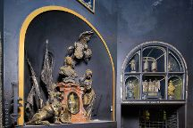 Heilige Kapelle (Gnadenkapelle), Altotting, Germany