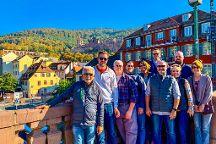 Henry Heidelberg Tours, Heidelberg, Germany