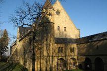 Imperial Palace of Goslar, Goslar, Germany