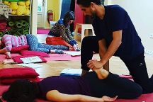 ITM Thai Hand International Training Massage School Berlin, Berlin, Germany