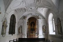 Kreuzkapelle, Munich, Germany