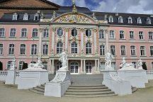 Kurfurstliches Palais, Trier, Germany