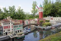 LEGOLAND Deutschland, Gunzburg, Germany