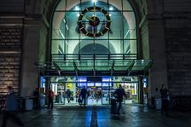 Mannheim Hauptbahnhof, Mannheim, Germany