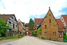 Maulbronn Monastery, Maulbronn, Germany