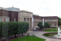 Museum Kunstpalast, Dusseldorf, Germany