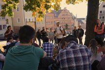 Nuremberg Free Walking Tour
