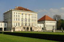 Schloss Nymphenburg, Munich, Germany