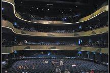 Opera Frankfurt, Frankfurt, Germany