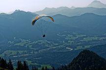 Paraworth Munich Tandem Paragliding, Munich, Germany