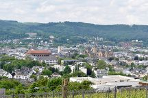 Petrisberg, Trier, Germany