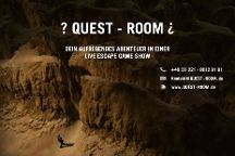 QUEST - ROOM