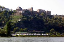 Rheinfels Castle, Sankt Goar, Germany
