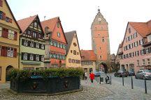 Romantische Strasse, Wurzburg, Germany