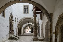 Stadt Rothenburg ob der Tauber, Rothenburg, Germany