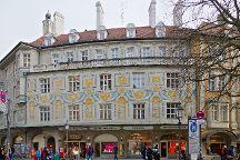 Ruffinihaus, Munich, Germany